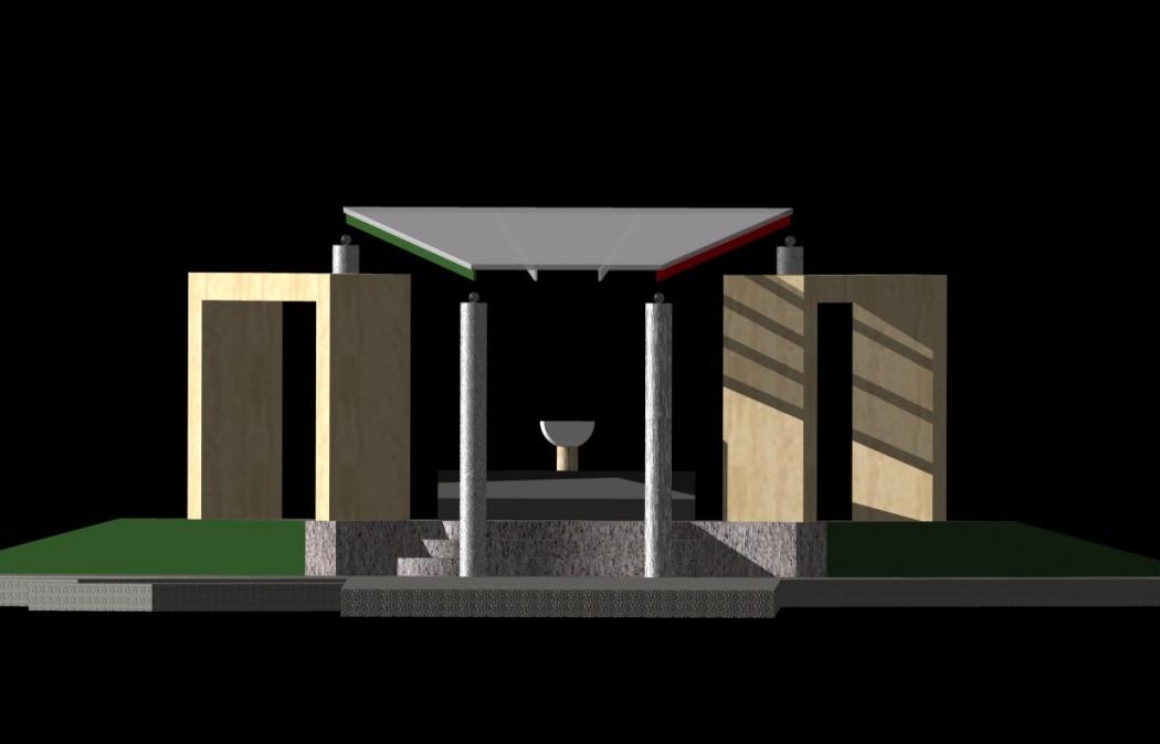 Architettura 10 - FAMEDIO A POZZUOLI - 3-min