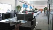Architettura 5 - CONCESSIONARIA AUTO BMW - MINI A NAPOLI - 3-min
