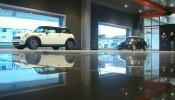 Architettura 5 - CONCESSIONARIA AUTO BMW - MINI A NAPOLI - 4-min