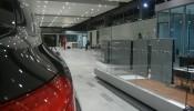 Architettura 5 - CONCESSIONARIA AUTO BMW - MINI A NAPOLI - 5-min