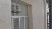Architettura 1 - SEDE DELL'AGENZIA DELLE ENTRATE A NAPOLI - 2-min
