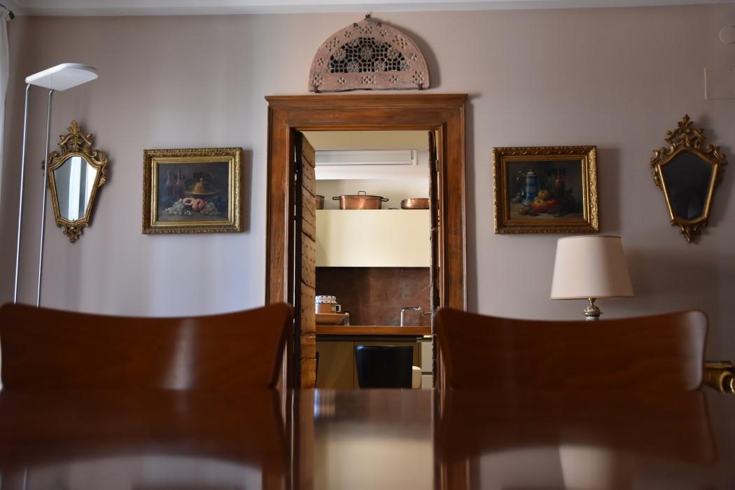 Architettura 7 - APPARTAMENTO VIA COSTE DI AGNANO A POZZUOLI - 3-min
